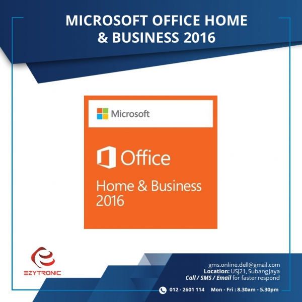 Miraculous Microsoft Office Home And Business 2016 Interior Design Ideas Clesiryabchikinfo