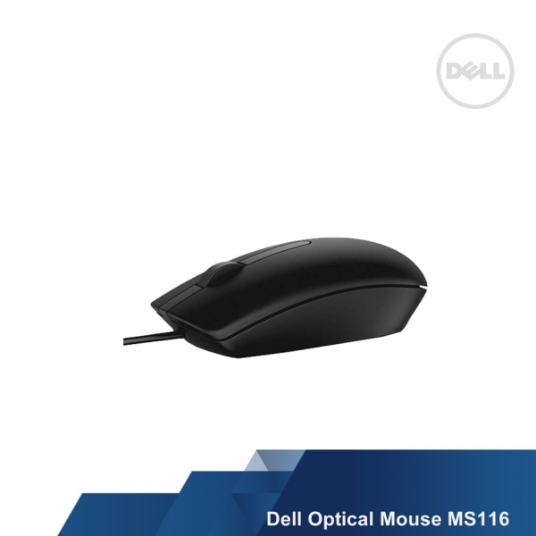 dell optical mouse ms116 keyboard mouse. Black Bedroom Furniture Sets. Home Design Ideas