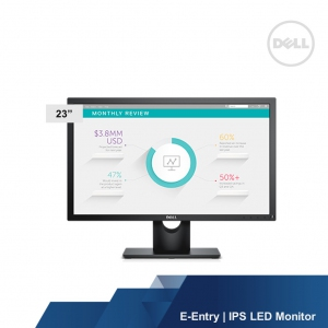 DELL E-ENTRY E2318H 23 IPS LED MONITOR