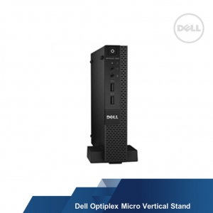 DELL OPTIPLEX MICRO VERTICAL STAND (5 FREE 1)