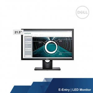 DELL E-ENTRY E2219HN 21.5 IPS LED MONITOR