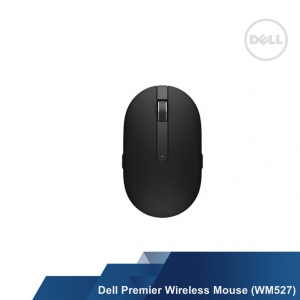 DELL WIRELESS MOUSE (WM326)