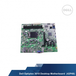 DELL OPTIPLEX 3010 DESKTOP MOTHERBOARD MT/DT  (42P49)