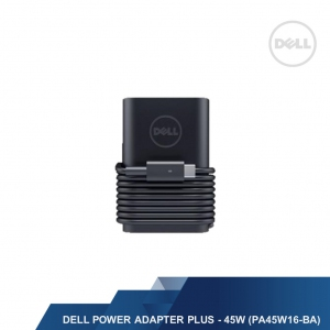 DELL POWER ADAPTER PLUS (45W)