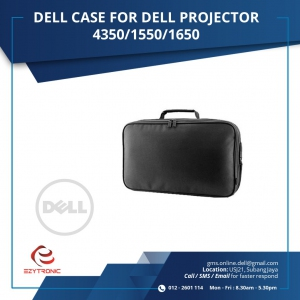 DELL CASE FOR DELL PROJECTOR 4350/1550/1650