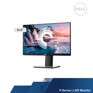 DELL P-SERIES P2219H 21.5 LED MONITOR