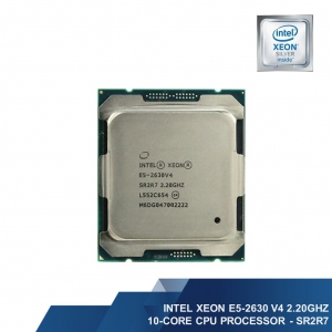 Intel® Xeon® Processor E5-2630 v4 Processor (25M Cache, 2.20 GHz)(SR2R7)
