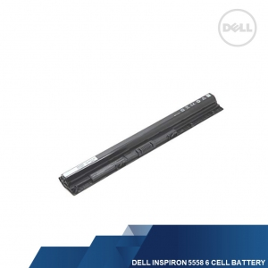 DELL GENUINE INSPIRON 5558 6 CELL LAPTOP BATTERY