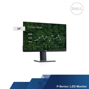 DELL P-SERIES P2419HC 24 IPS LED MONITOR - USB C