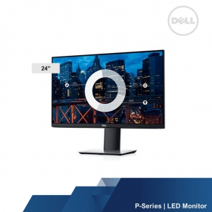 DELL P-SERIES P2419H 23 IPS LED MONITOR