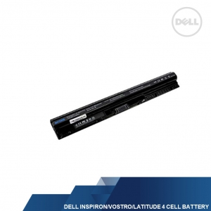 DELL GENUINE INSPIRON 14 (3451),15 (3551),17 (5758),VOSTRO 15 (3558) 4 CELL LAPTOP BATTERY