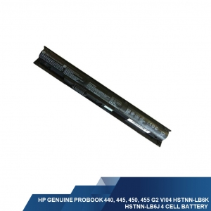 HP GENUINE PROBOOK 440,445,450,455 G2 4 CELL BATTERY