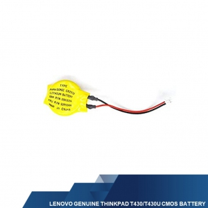 LENOVO GENUINE THINKPAD T430/T430U CMOS BATTERY
