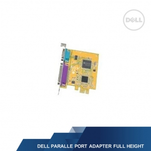 DELL PARALLE PORT ADAPTER FULL HEIGHT