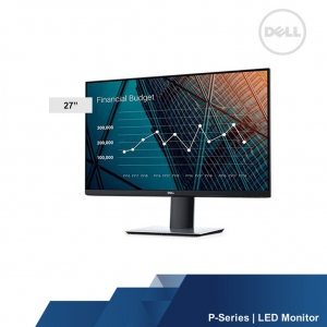 DELL P-SERIES P2719H 27 IPS LED MONITOR