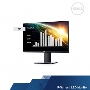 DELL P-SERIES P2319H 23 IPS LED MONITOR