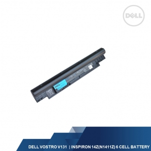 DELL GENUINE INSPIRON 14Z (N411Z)/13Z (N311Z)/ VOSTRO V131 6 CELL 65WH LAPTOP BATTERY